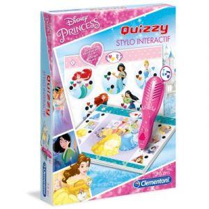 Clementoni Quizzy Princesses Disney