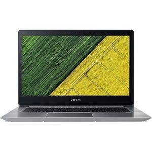 """Acer Swift 3 SF314-52-304P - 14"""" - Core i3 7130U - 8 Go RAM - 256 Go SSD - français"""