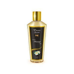 Plaisirs secrets Huile de Massage Sèche Monoï 250 ml