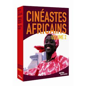 Cinéastes Africains - Volume 2