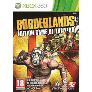 Borderlands [XBOX360]