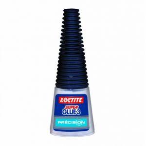 Loctite Super Glue-3 Précision - Colle cyano liquide