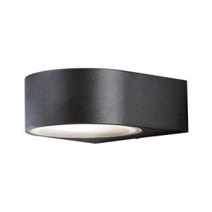 Konstsmide Applique Exterieur Design Marzia noire