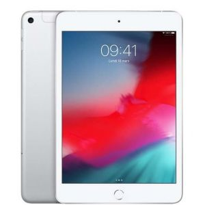 Apple iPad mini 7,9 Wi-Fi + Cellular 256Go - Argent