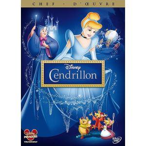 Cendrillon - de Walt Disney