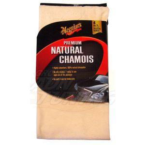 Meguiars Peau de chamois naturelle
