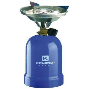 Kemper 2009 - Réchaud à gaz anti-vent