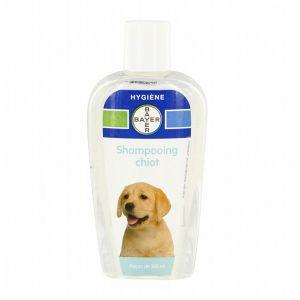 Bayer Hygiène - Shampooing chiot