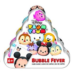 Wonder Forge Tsum Tsum Bubble Fever