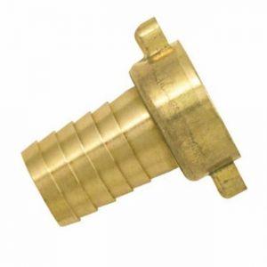 Boutté Nez de robinet écrou à ailettes standard 15x21mm diamètre tuyau 15mm carte 821A 0100576 Ref 0100576
