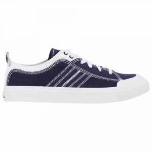 Diesel Chaussures Y01873 PR012 ASTICO LOW bleu - Taille 40,41,42,43,44,45
