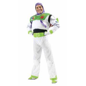 Rubie's Déguisement Buzz l´Éclair Toy Story (taille XL)