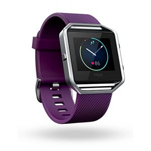 Image de Fitbit Blaze (Large) - Montre connectée fitness