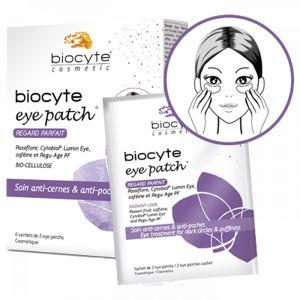 Biocyte Eye Patch - 6 sachets de 2 patchs