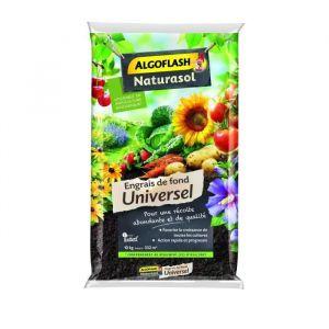 Algoflash Engrais de fond universel - 10 kg