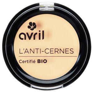 Avril Anti-cernes Ivoire Certifié Bio