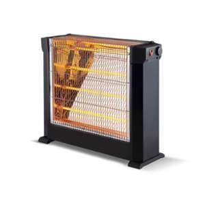 Purline Heaty1800 - Chauffage d'appoint à tube infrarouge en fibre carbone 1800 watts