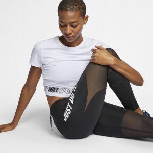 Nike Tight de training Power pour Femme - Noir - Couleur Noir - Taille L