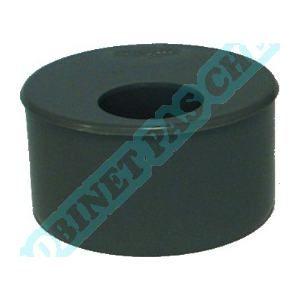 Wavin TAMPON RÉDUCTION PVC EV MALE-FEMELLE 100X80 E-R108