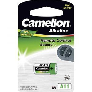 Camelion Pile spéciale 11 A alcaline(s) 11050111 6 V 38 mAh 1 pc(s)