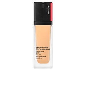 Shiseido Synchro Skin Self-refreshing - Fond de Teint - 230 Alder - SPF 30