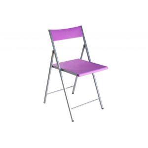 Bilbao - Chaise pliante de cuisine