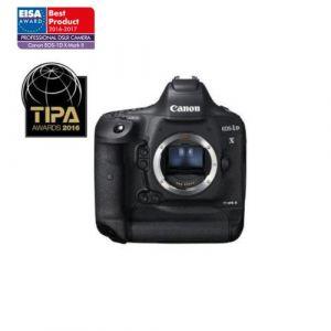 Canon EOS 1D X Mark II (Boitier nu)