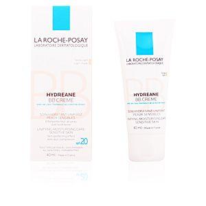 La Roche-Posay Hydreane BB Crème Light - Soin hydratant-unifiant peaux sensibles