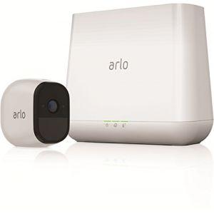 NetGear Arlo Pro - Kit surveillance base + une caméra