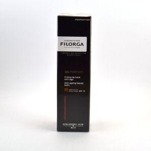 Filorga BB-Perfect - Crème de teint anti-âge 03 Ambré radieux SPF15