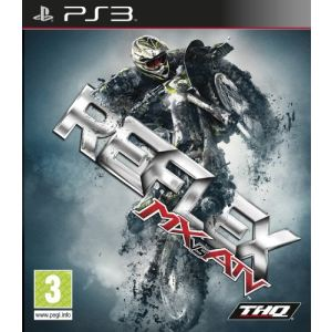 MX vs ATV Reflex [PS3]