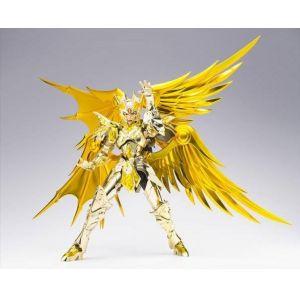 Bandai Saint Seiya Soul Of Gold - Action Figure Gemini Saga God Cloth 18 cm