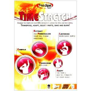 Time Stretch [Windows]