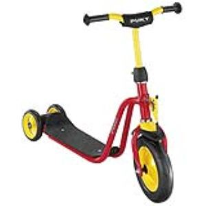 Puky Trottinette 3 roues R1 rouge