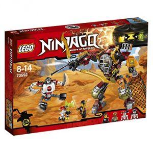 Lego 70592 - Ninjago : Le robot de Ronin