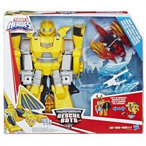Hasbro Transformers Rescue Bots - Bumblebee 25 cm
