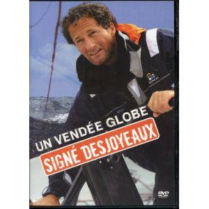 Un Vendée Globe signé Desjoyaux