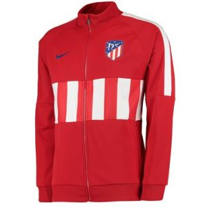 Nike Veste Atlético de Madrid pour Homme - Rouge - Taille L - Male