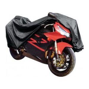 Carpoint Housse de protection pour moto (245 x 80 x 145 cm)