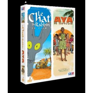 Image de Le Chat du Rabbin + Aya de Yopougon