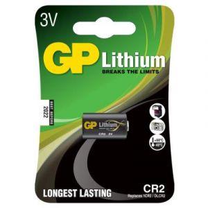 GP Pile photo CR 2 lithium Batteries DLCR2 3 V 1 pc(s)