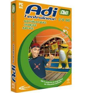 Adi CM1 2009 [Mac OS, Windows]