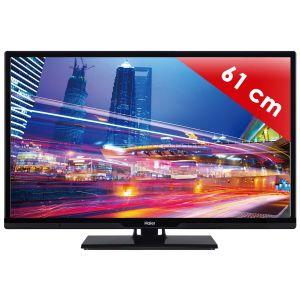 Haier LEH 24 V 80 - Téléviseur LED 61 cm