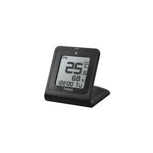 Oregon scientific Snap (SL102) - Station météo sans fil thermo-hygromètre avec écran tactile