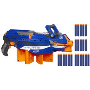 Hasbro Nerf Elite Hail-Fire