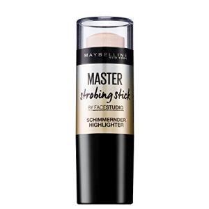 Maybelline Master Strobing Stick Illuminateur 100 Light Iridescent