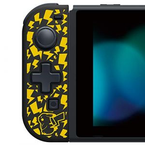 Hori Manette D-Pad Pokemon Pour Nintendo Switch