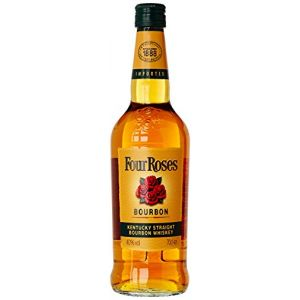 Four Roses Whisky USA Kentucky Bourbon 40 % vol.