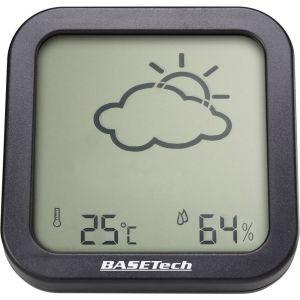 Basetech Thermo-hygromètre 1099