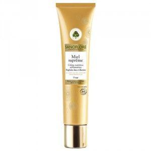 Sanoflore Miel Suprême - Crème nutritive sublimatrice